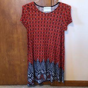 Anthropologie Dresses - Anthropologie Puella Tunic Dress